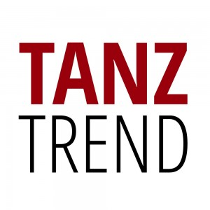 Das Logo von TanzTrend.