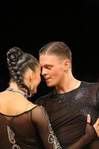 Markus Hackl  & Stefanie Krausz. © privat