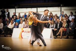 Vadim Garbuzov & Kathrin Menzinger - Foto: (c) Regina Courtier